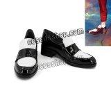B-PROJECT ビー・プロジェクト KiLLER KiNG 寺光唯月風 てらみつゆづき コスプレ靴 ブーツ