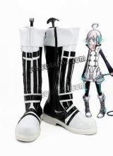 VOCALOID ボーカロイド 歌手音ピコ風 PIKO コスプレ靴 ブーツ