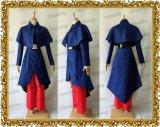 Axis Powers ヘタリア フランス ブルー風 原作版 ●コスプレ衣装