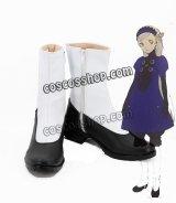 ペルソナ5 PERSONA5 ラヴェンツァ風 コスプレ靴 ブーツ