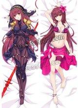 Fate/Grand Order フェイト・グランドオーダー ランサー スカサハ風 02 ●等身大 抱き枕カバー
