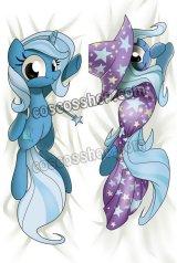 マイリトルポニー My Little Pony Trixie風 02 ●等身大 抱き枕カバー