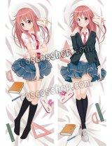 桜Trick 高山春香風 たかやまはるか ●等身大 抱き枕カバー