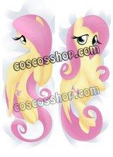 マイリトルポニー My Little Pony フラッターシャイ風 Fluttershy 03 ●等身大 抱き枕カバー