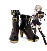 少女前線 Girls Frontline VECTOR風 コスプレ靴 ブーツ