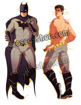 Batman バットマン風 ●等身大 抱き枕カバー