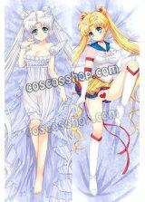 美少女戦士セーラームーン 月野うさぎ風 セーラームーン 03 ●等身大 抱き枕カバー