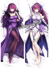 Fate/Grand Order フェイト・グランドオーダー スカサハ=スカディ風 ●等身大 抱き枕カバー