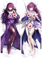 Fate/Grand Order フェイト・グランドオーダー スカサハ=スカディ風 02 ●等身大 抱き枕カバー