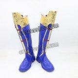 僕のヒーローアカデミア THE MOVIE風 コスプレ靴 ブーツ