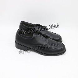 画像3: 食戟のソーマ 葉山アキラ風 コスプレ靴 ブーツ