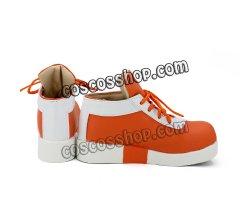 画像3: デジモンアドベンチャー 八神ヒカリ風 コスプレ靴 ブーツ