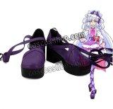 プリキュア ルールー・アムール風 Ruru Amour コスプレ靴 ブーツ