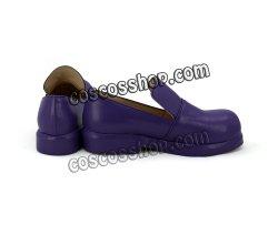 画像4: アイドルタイムプリパラ 真中らぁら風 コスプレ靴 ブーツ