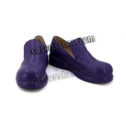 画像2: アイドルタイムプリパラ 真中らぁら風 コスプレ靴 ブーツ