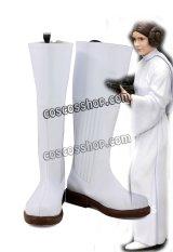 スター・ウォーズ風 コスプレ靴 ブーツ