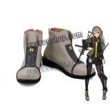 少女前線 Girls Frontline UMP40風 コスプレ靴 ブーツ