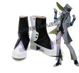 IDOLiSH7 アイドリッシュセブン 千風 コスプレ靴 ブーツ