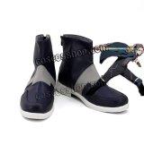 アンライト〜Unlight〜 フリードリヒ風 コスプレ靴 ブーツ