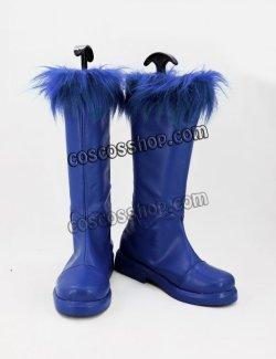 画像2: 転生したらスライムだった件 リムル·テンペスト風 コスプレ靴 ブーツ