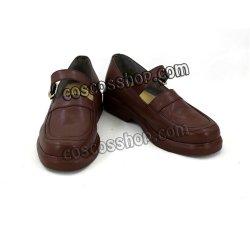 画像2: ウマ娘 プリティーダービー トウカイテイオー風 02 コスプレ靴 ブーツ