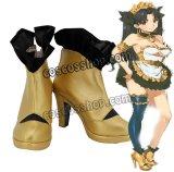Fate/Grand Order フェイト・グランドオーダー イシュタル風 コスプレ靴 ブーツ