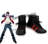 ヒプノシスマイク -Alternative Rap Battle- 山田一郎風 02 コスプレ靴 ブーツ