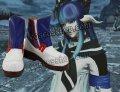 ファイナルファンタジーXIV FF14 セーラー風 02 コスプレ靴 ブーツ