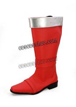 画像4: Stinger風 コスプレ靴 ブーツ