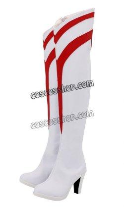 画像5: ウルトラマンオーブ ゾフィー風 コスプレ靴 ブーツ