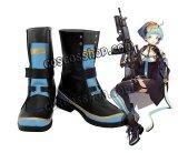少女前線 Girls Frontline M21風 コスプレ靴 ブーツ