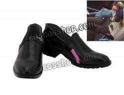 画像1: オーバーウォッチ Overwatch 風 コスプレ靴 ブーツ