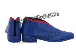 画像3: ジョジョの奇妙な冒険 黄金の風 パンナコッタ・フーゴ風 Pannacotta Fugo コスプレ靴 ブーツ